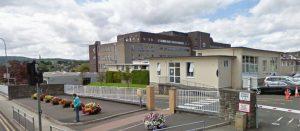 Letterkenny University Hospital