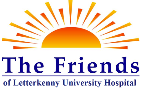 Friends of Letterkenny University Hospital Charity